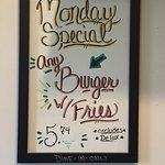 Foto de Bay City Bill's Bar and Grill