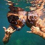 Amazing Snorkel Trip!