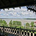 Mississippi River South