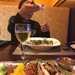 Foto de Spice Restaurant & Lounge at The Holiday Inn Gurnee Convention Center