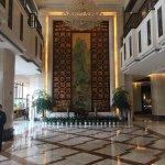 Hotel Nikko Wuxi Foto
