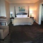 Foto di Omni Atlanta Hotel at CNN Center