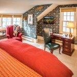 Foto de The Dorset Inn