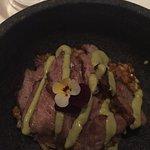 Photo de Agua Spanish Restaurant