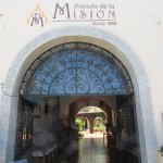 Foto de Hotel Posada de la Mision