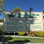 The Legend of the Man from Snowy River
