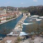 Photo de ibis budget Bern Expo