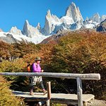 Photo of Cerro Fitz Roy