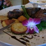 Maize Restaurant Foto