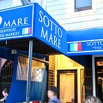 Sotto Mare in San Francisco