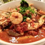 Crab Cioppino