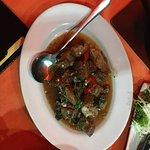 Foto de The Gallery Restaurant