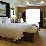 Duplex Two Bedrooms Villa (King Bed)