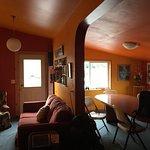 Foto de Moby Dick Hostel & Lodging