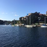 Mosman Bay (From the ferry)