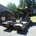 Photo de The Museum at Campbell River