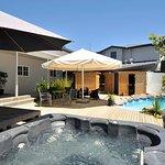 Foto de Wai Ora Lakeside Spa Resort