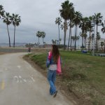 Foto di Venice Beach Boardwalk
