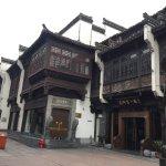 Photo de Hui Boutique Hotel