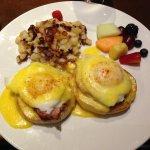 Nice breakfasts