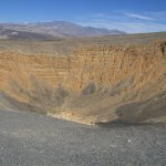 Photo of Ubehebe Crater