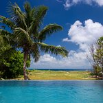 Luxury Villa Pool View