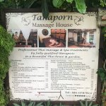 Tanaporn Massage House Foto