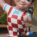 Bob's Big Boy Foto