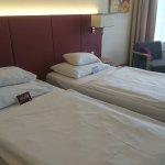 Photo de Austria Trend Hotel Schillerpark