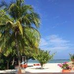 Photo de Olhuveli Beach & Spa Maldives