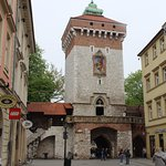 Photo of St. Florian's Gate (Brama Florianska)