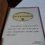 Photo of Agriturismo Le Fattorie