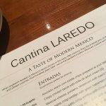 Foto di Cantina Laredo