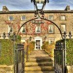 The Burgoyne Hotel, Reeth