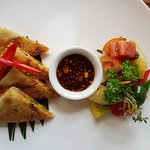 Photo de Puri Sunia Resort