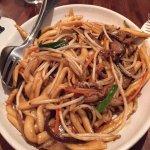 Wild board Noodles
