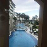 Photo de Welcome Kemer Resort Hotel