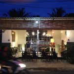 Foto de The Warung Ubud
