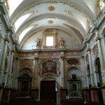 Photo de Church of San Martin Obispo