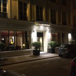 Photo of Hotel le Lavoisier