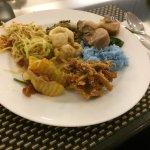 Photo de Chiangmai Grandview Hotel