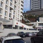 Fraser Place Anthill Istanbul Resmi
