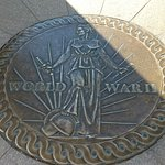 Photo de National World War II Memorial