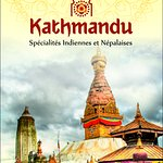 Restaurant Kathmandu, Villemomble
