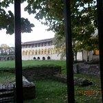 Anfiteatro Romano - Arezzo.