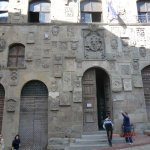 Biblioteca Comunale - Arezzo.