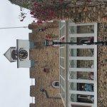 Clock Tower Tearooms