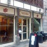 Foto de Restaurante Harrobia