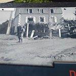 Maison le 06 Juin 1944