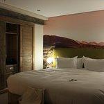 Cape Heritage Hotel-billede